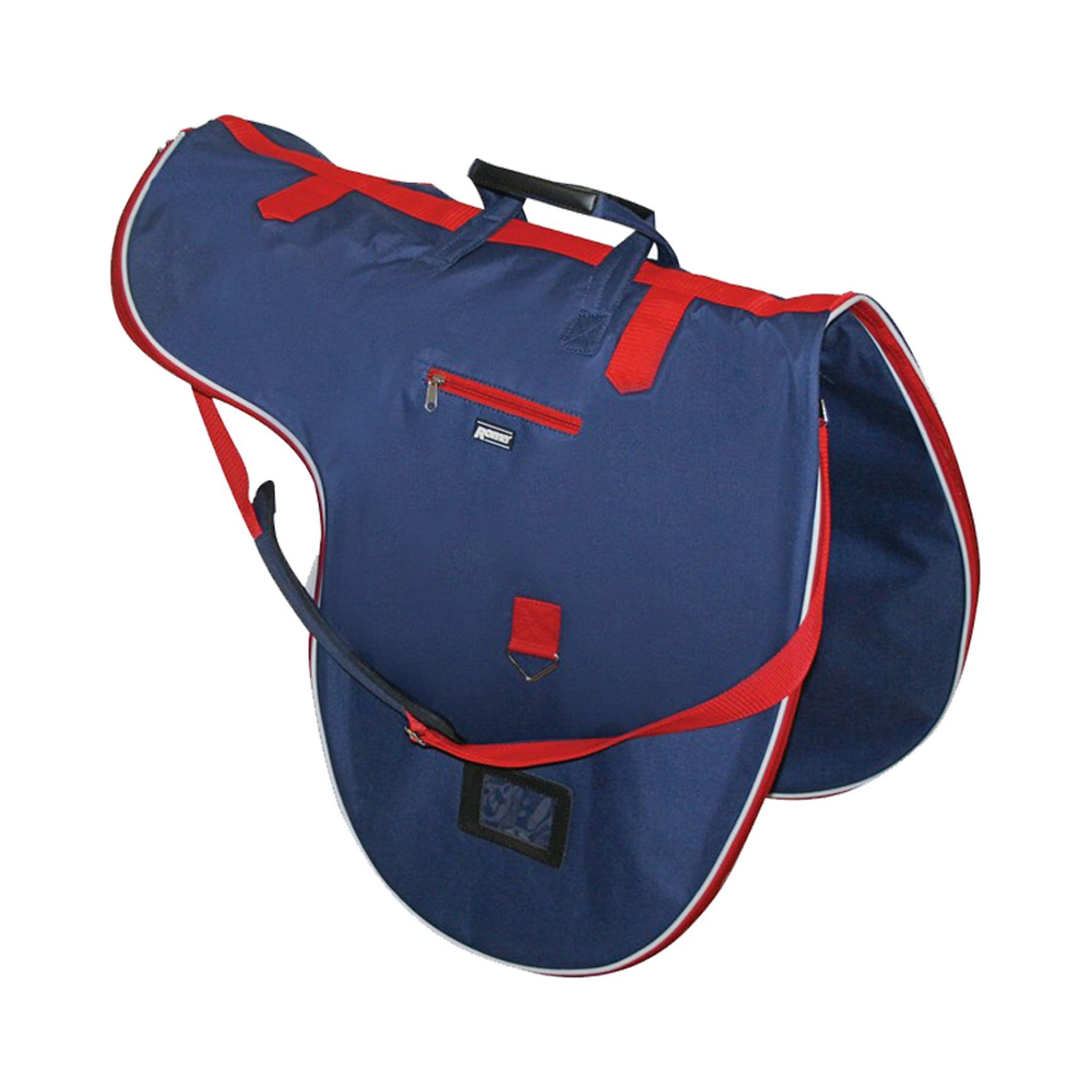 Roma Cruise Saddle Bag Navy 860472