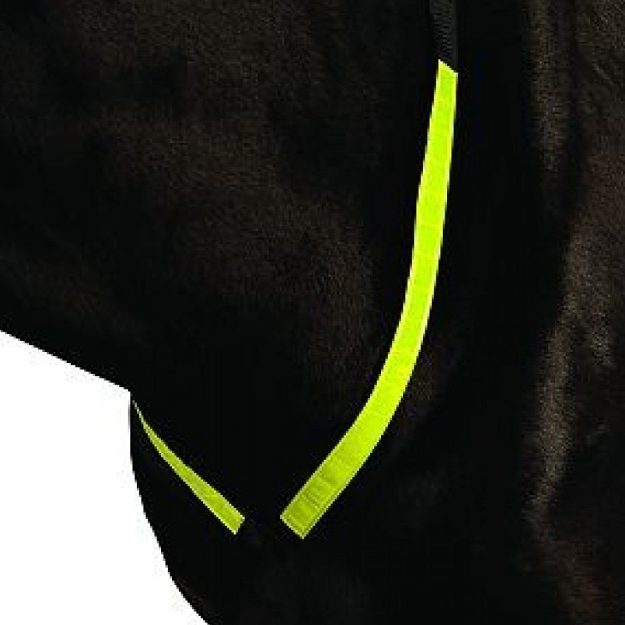 Roma Reflective Breastplate Yellow 608091