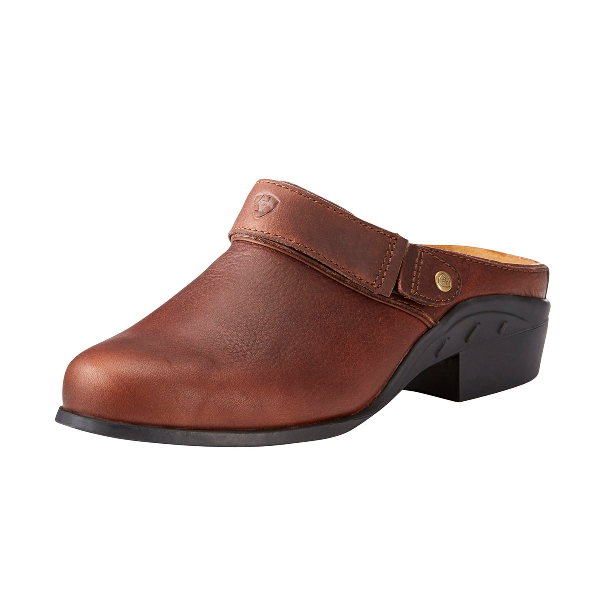 10023106 Ariat Sport Mule Timber