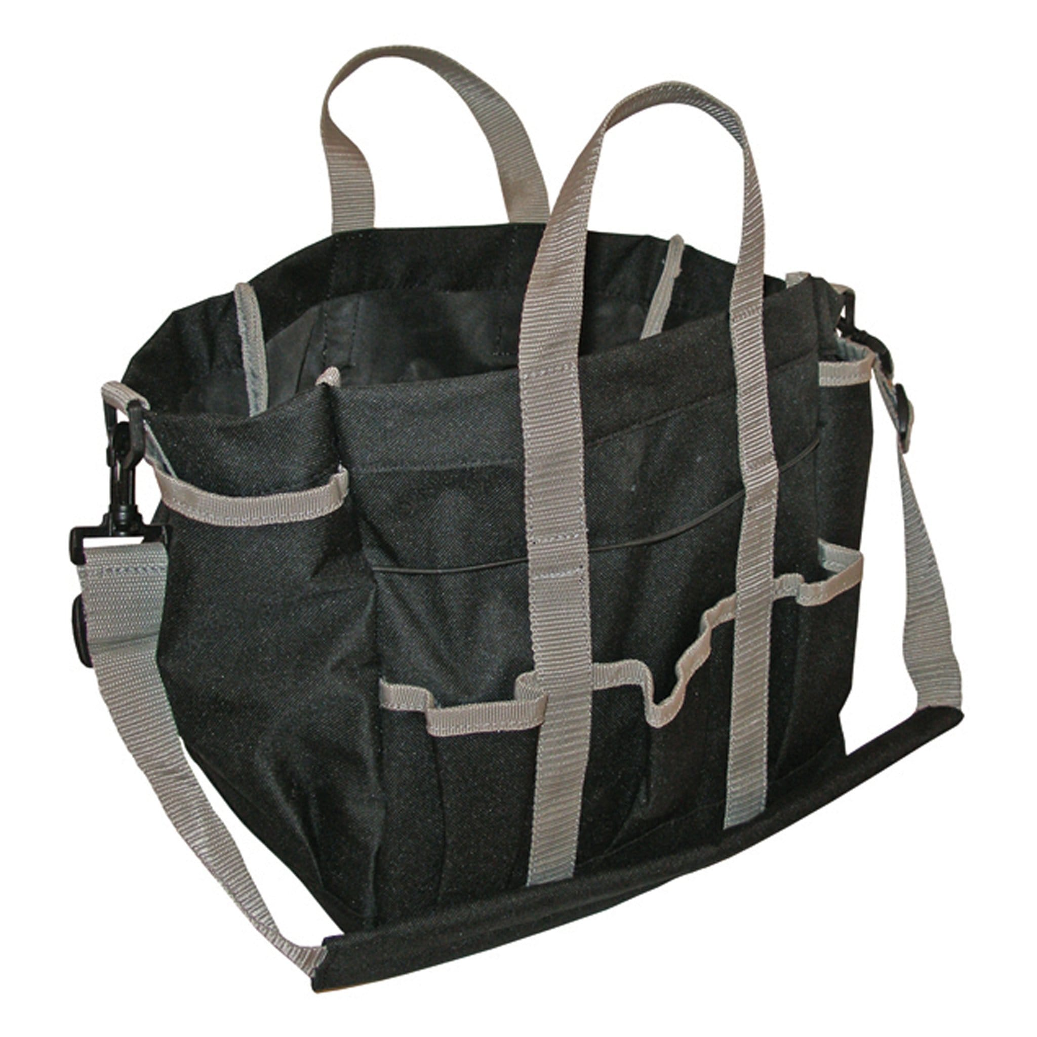 Stable Kit Deluxe Tote Bag Black SKT886916