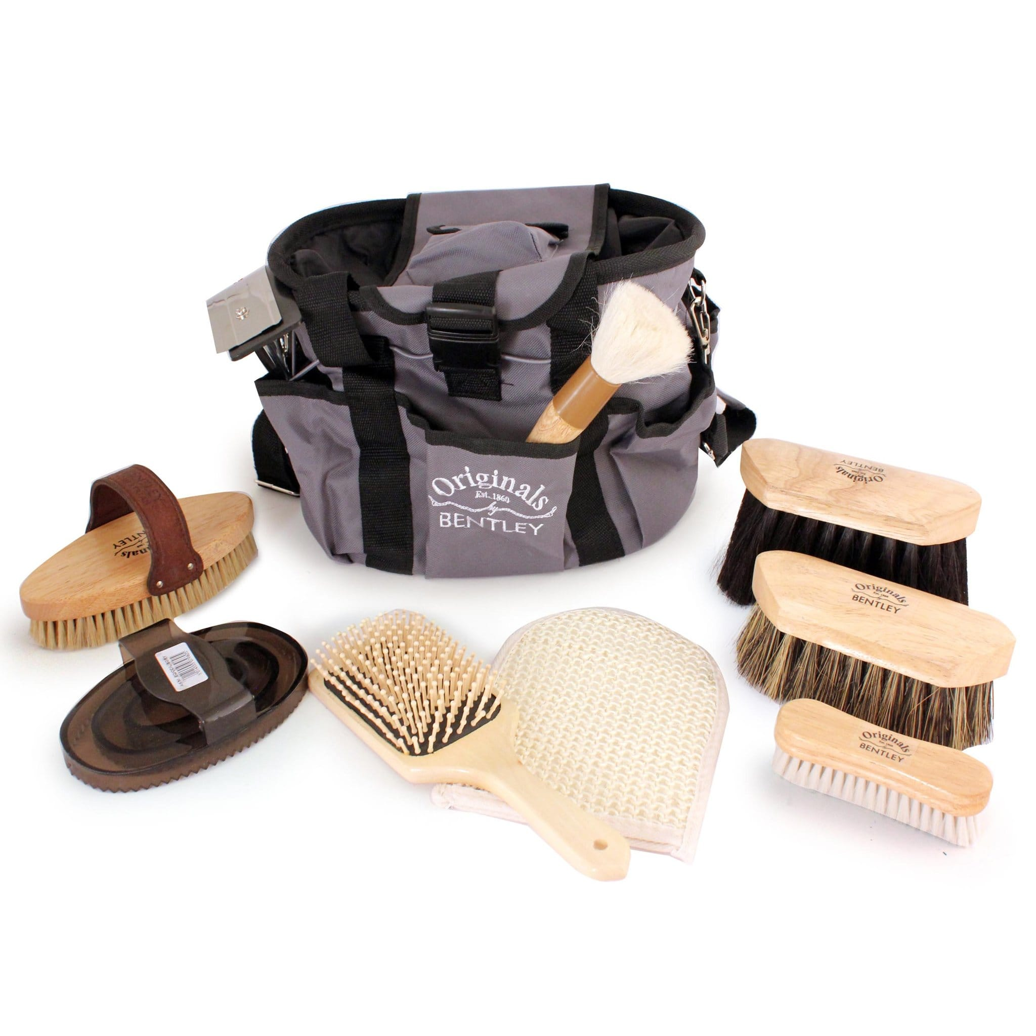 Bentley Originals Deluxe Grooming Set spn1100