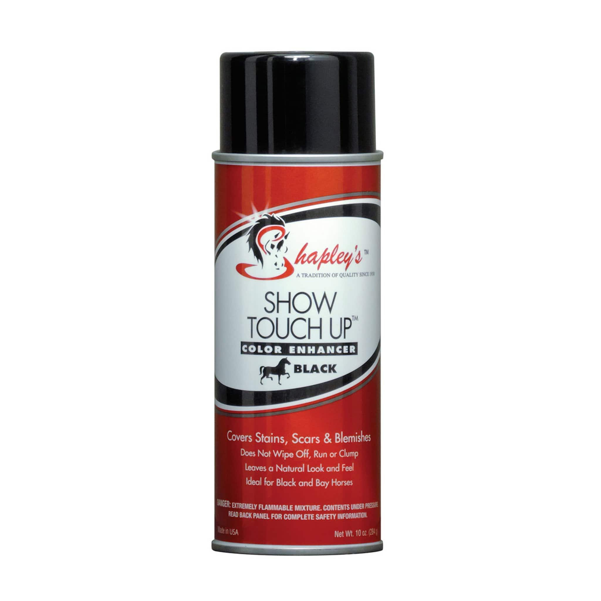 Shapley's Show Touch Up Colour Enhancer Black 25803.