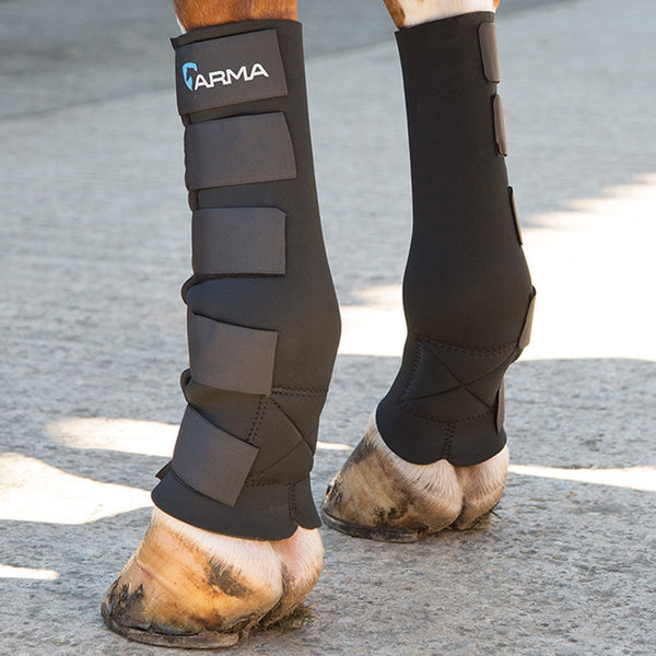 Shires ARMA Mud Socks 1991