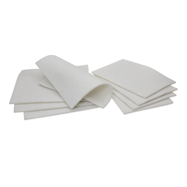 Shires Bandages Pads 2007