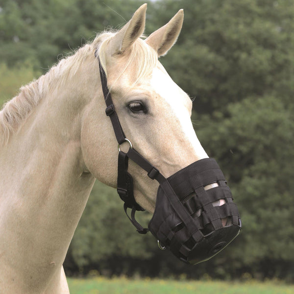 Shires Comfort Grazing Muzzle 495N