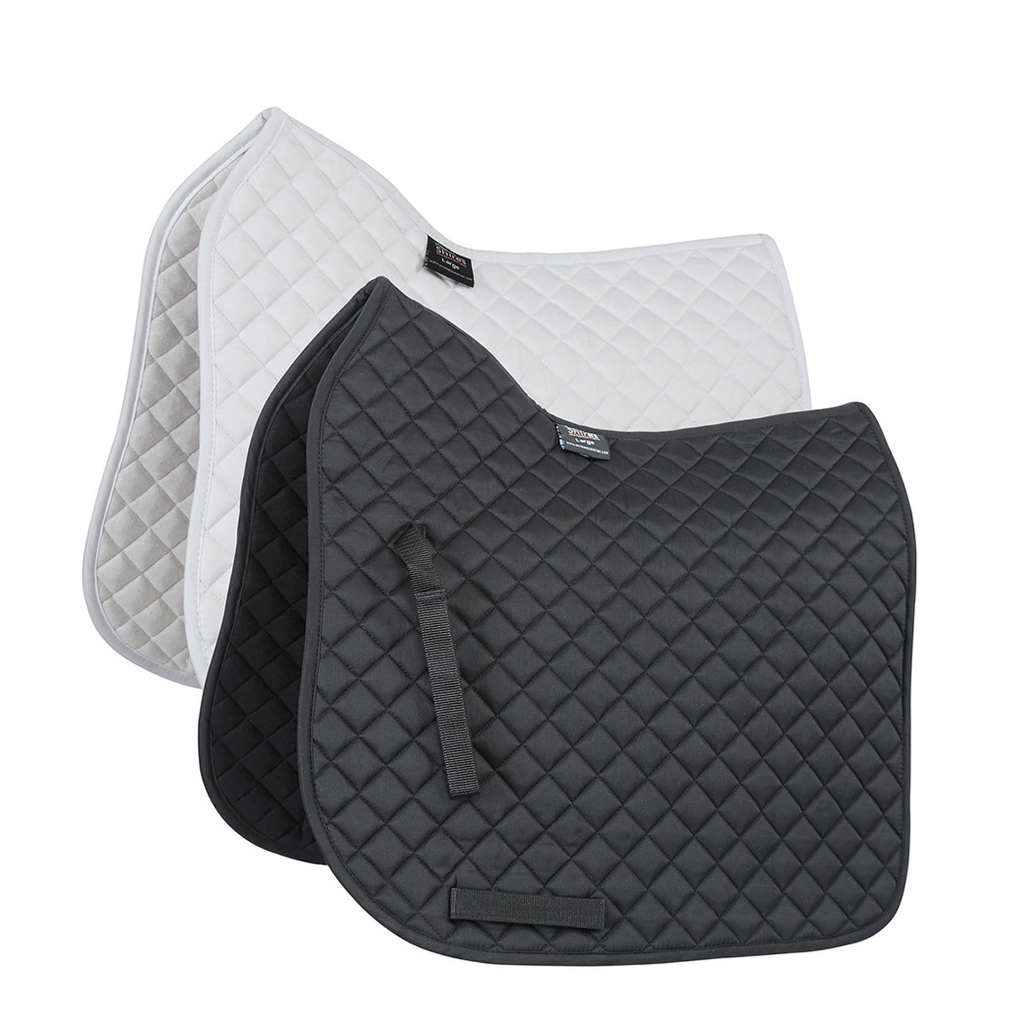 Shires Dressage Saddle Cloth 4371