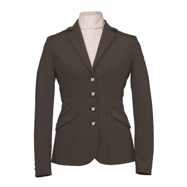 Shires Knightsbridge Ladies Jacket Studio Black 9781
