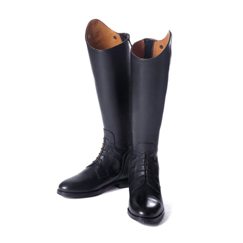 Shires Norfolk Leather Field Boots 921F