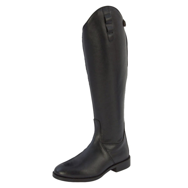 Shires Norfolk Long Leather Riding Boots 921