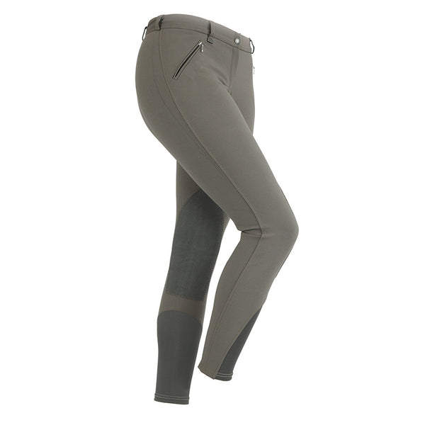 Shires Performance Portland Breeches Olive 8794
