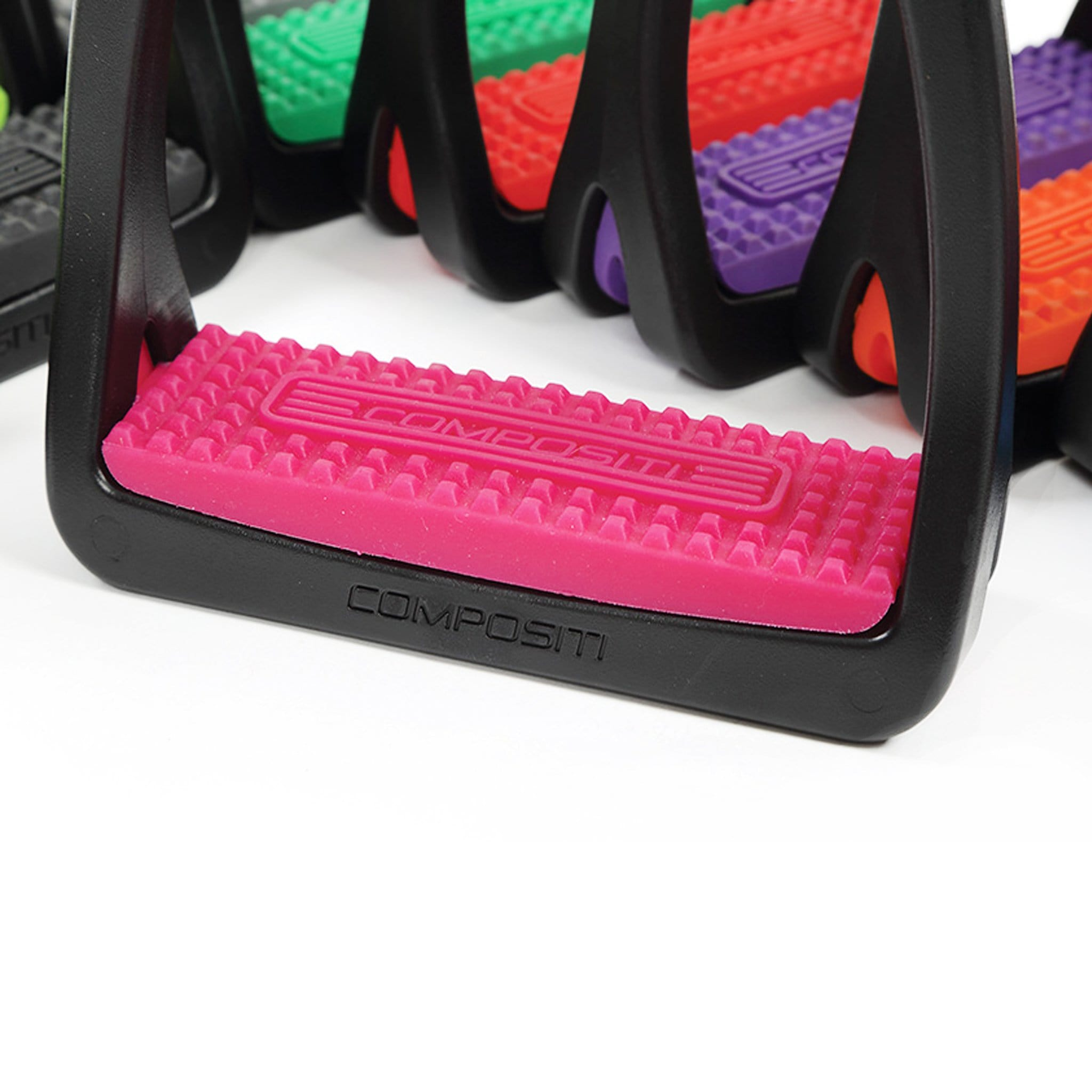 Shires Compositi Premium Profile Stirrup Treads