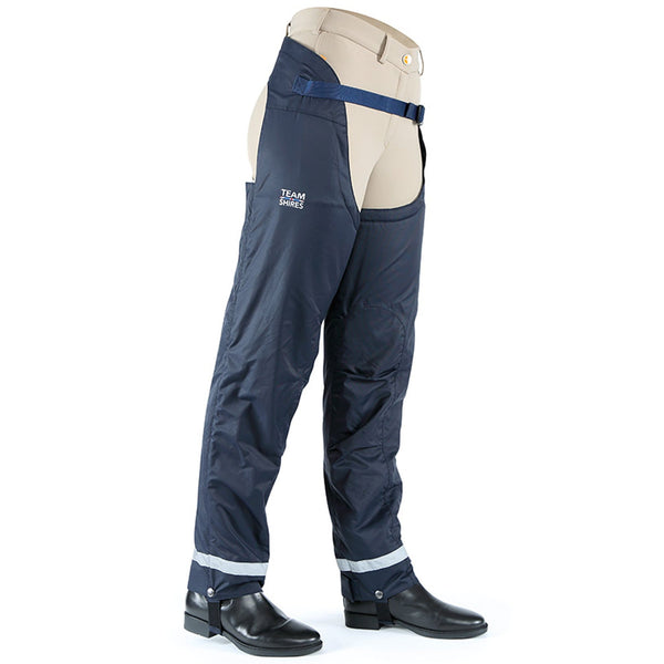Shires Winter Waterproof Chaps