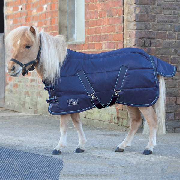 Shires Tempest Mini 200 Stable Rug 9654
