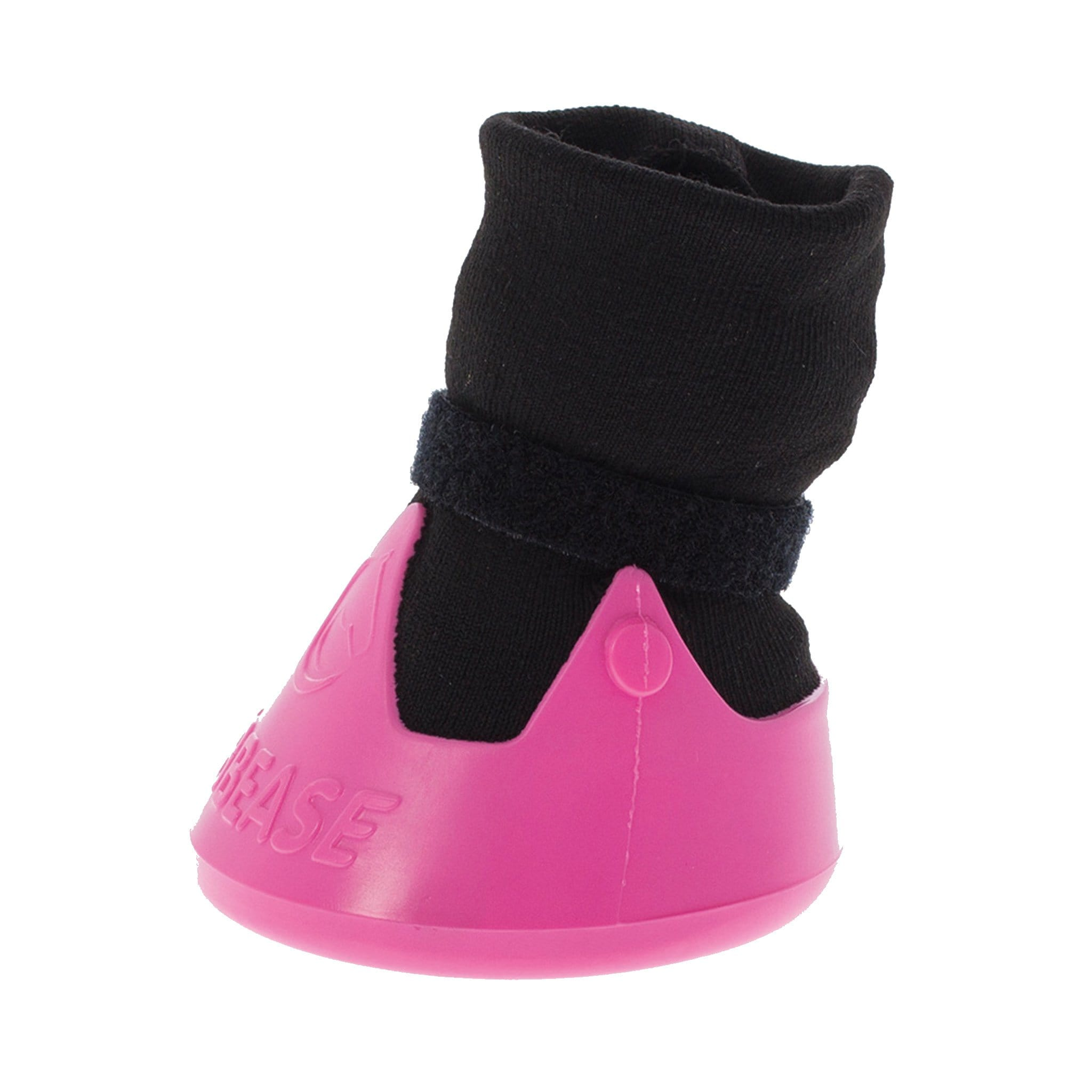 Shires Tubbease Hoof Sock Pink S 4060