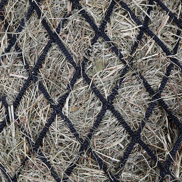 "Shires Soft Mesh Haylage Net 2"" Close Up 1040"