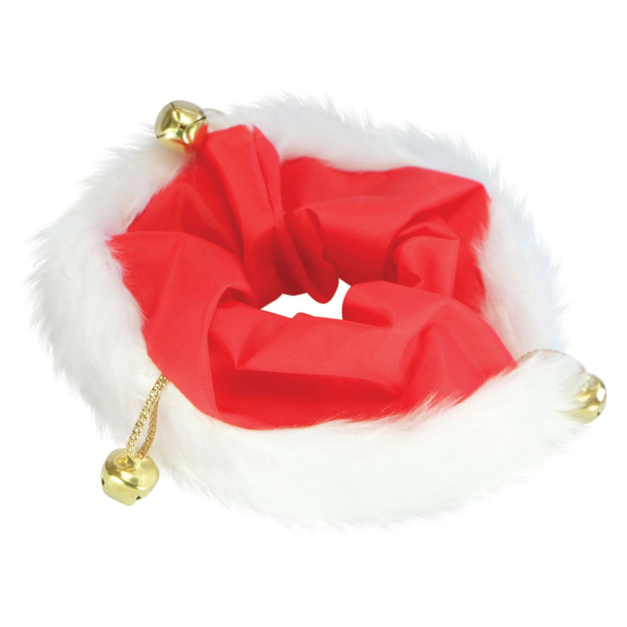 ShowQuest Christmas Scrunchie 20910