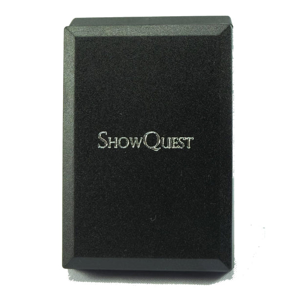 ShowQuest Magnetic Stock Pin