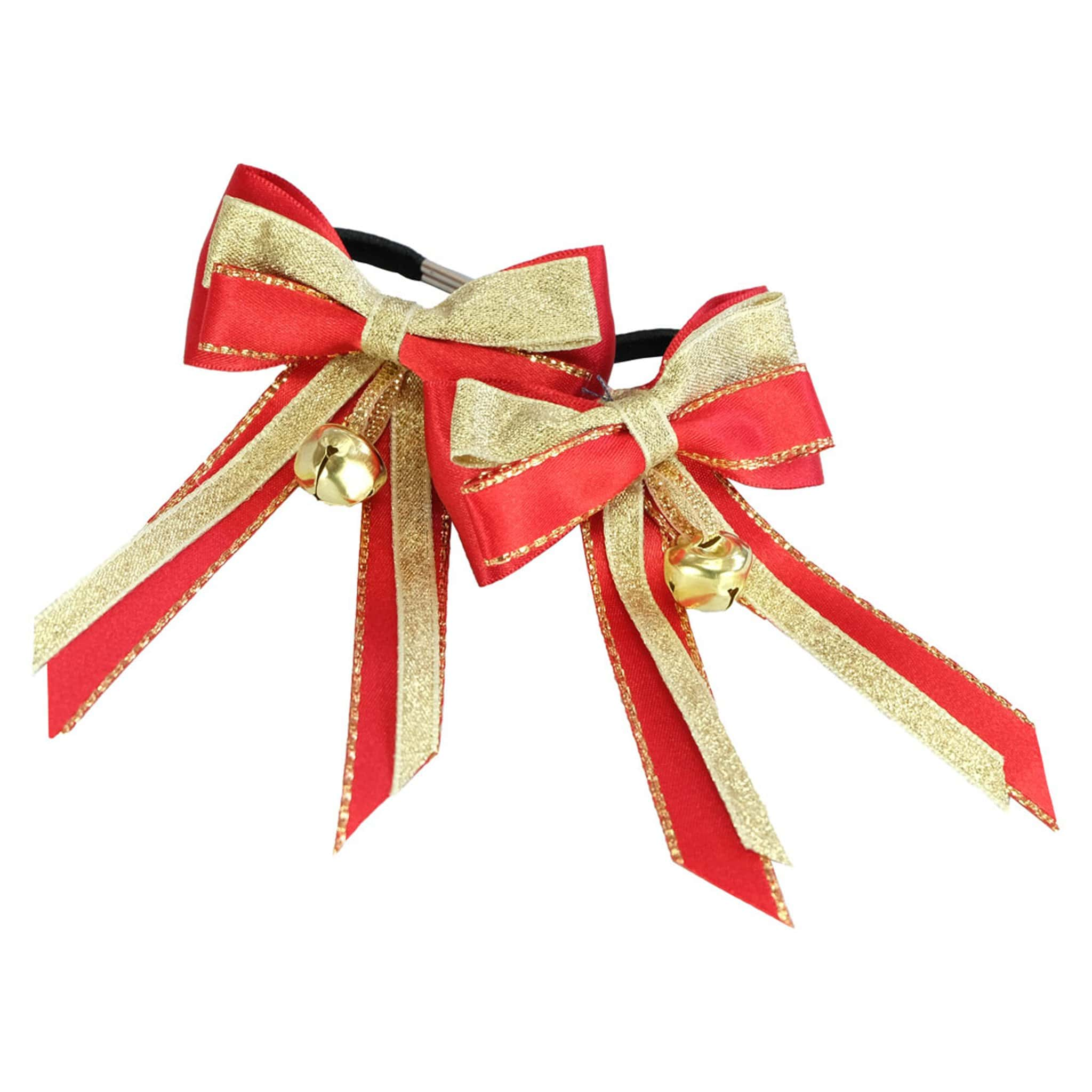 ShowQuest Piggy Bow & Tails with Bells 20912