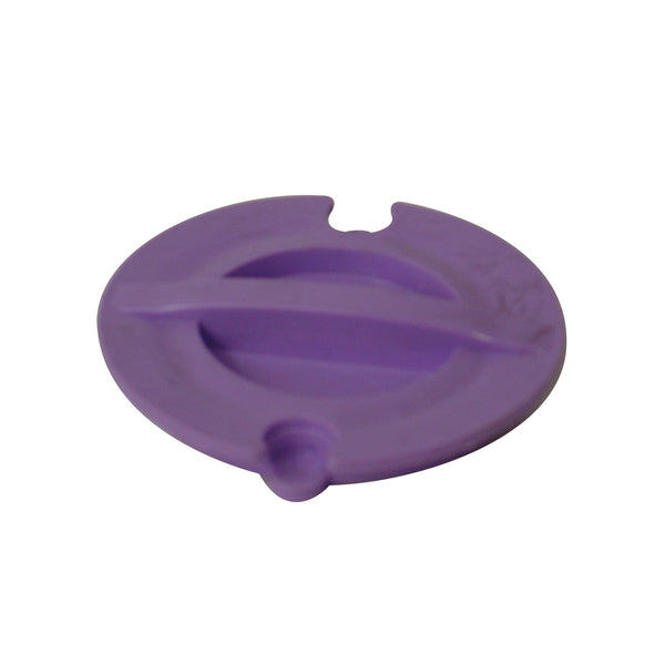 Likit Snak-a-Ball Spare Lid in Lilac LIK0086