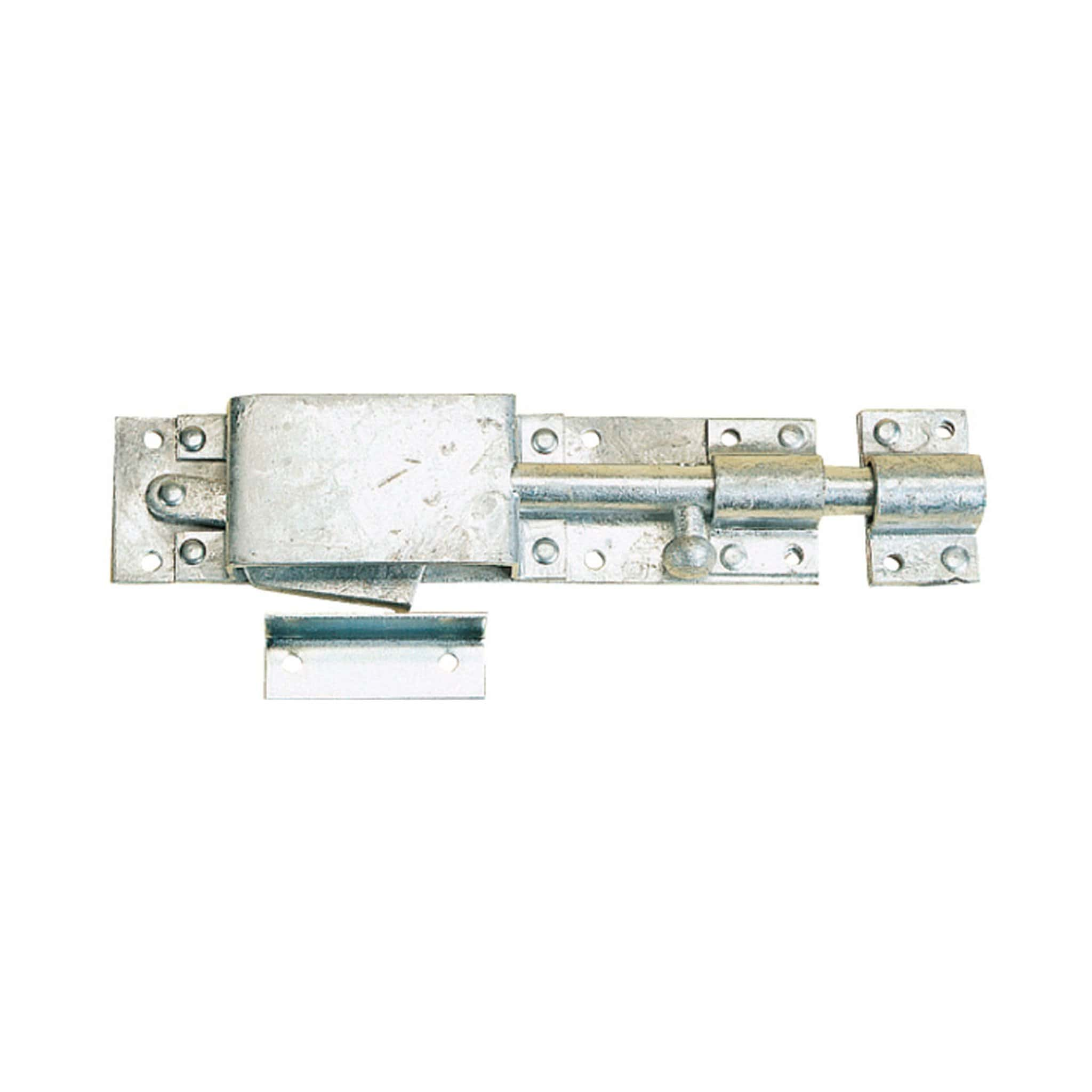 Stubbs Autolock Door Bolt 4395
