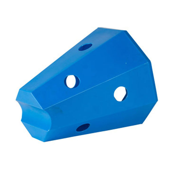 Hay Roller in Blue 13184