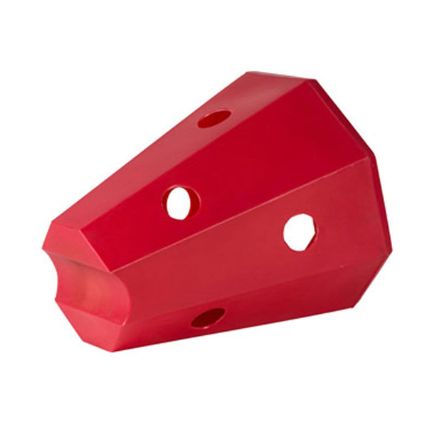 Hay Roller in Red 13186