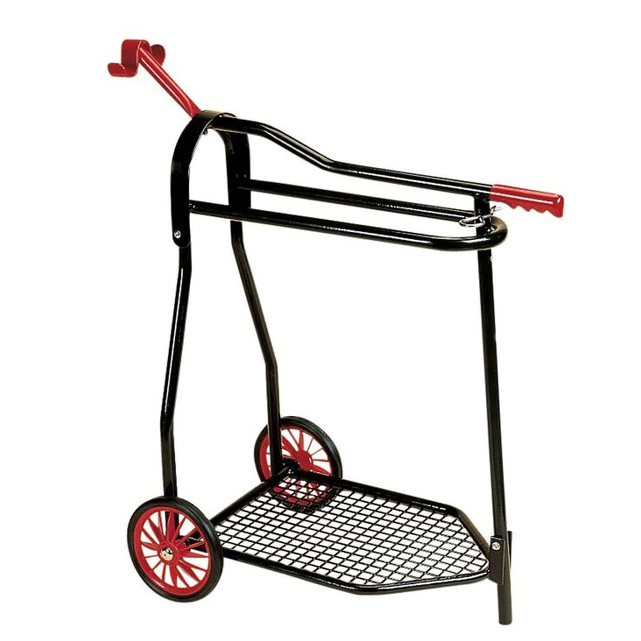 Stubbs Collapsible Tack Trolley STB0505
