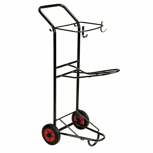 Stubbs Tack Trolley Bow Front STB0511