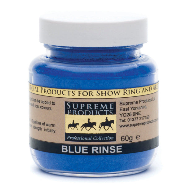 Supreme Products Blue Rinse 3231