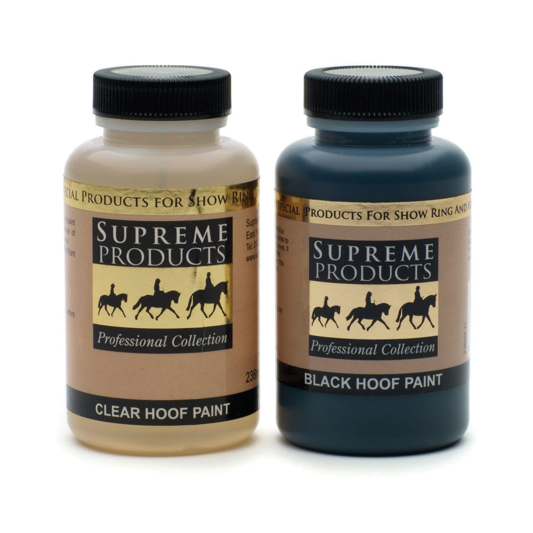 Supreme Products Hoof Paint Group