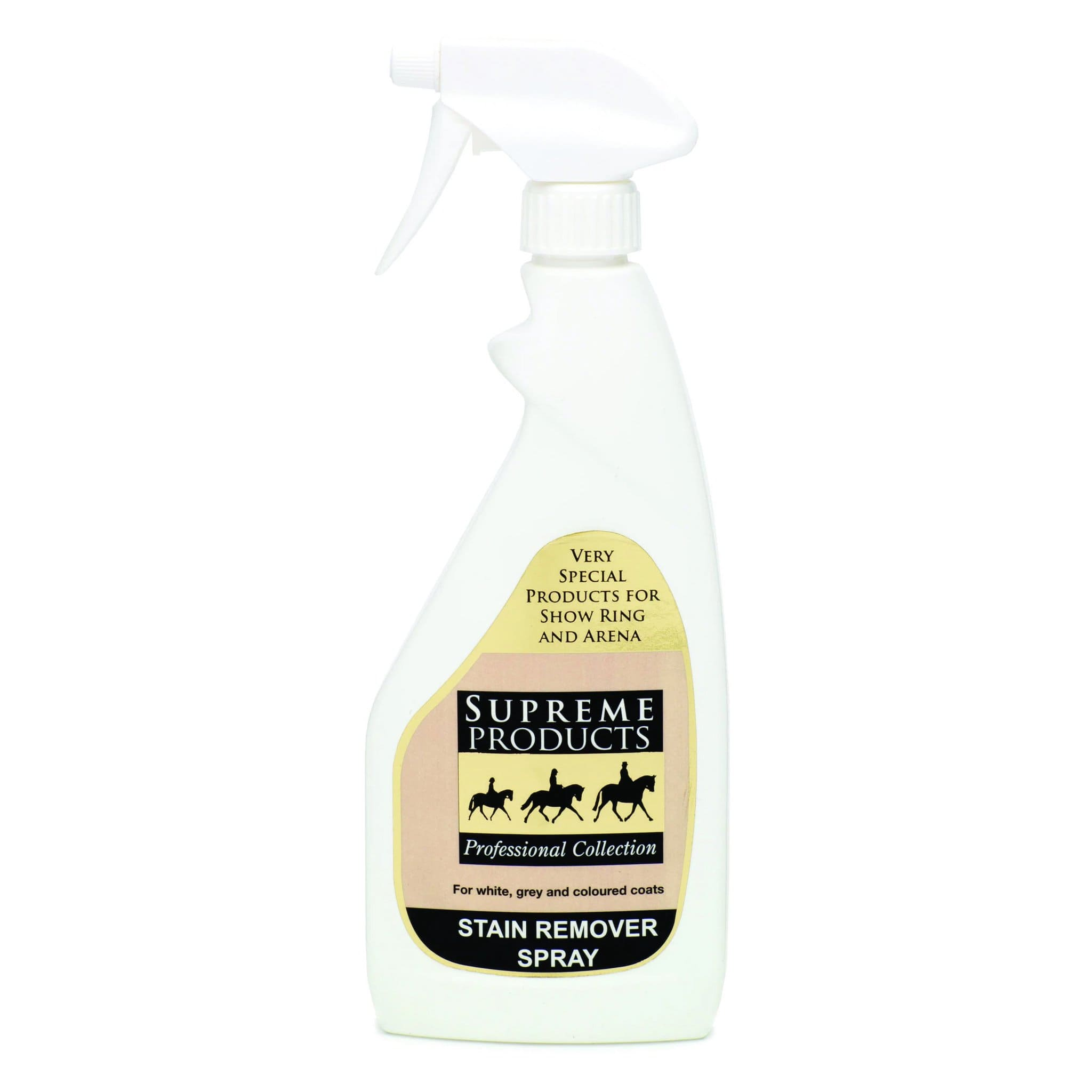 Supreme Products Stain Remover Spray 500ML 3069.