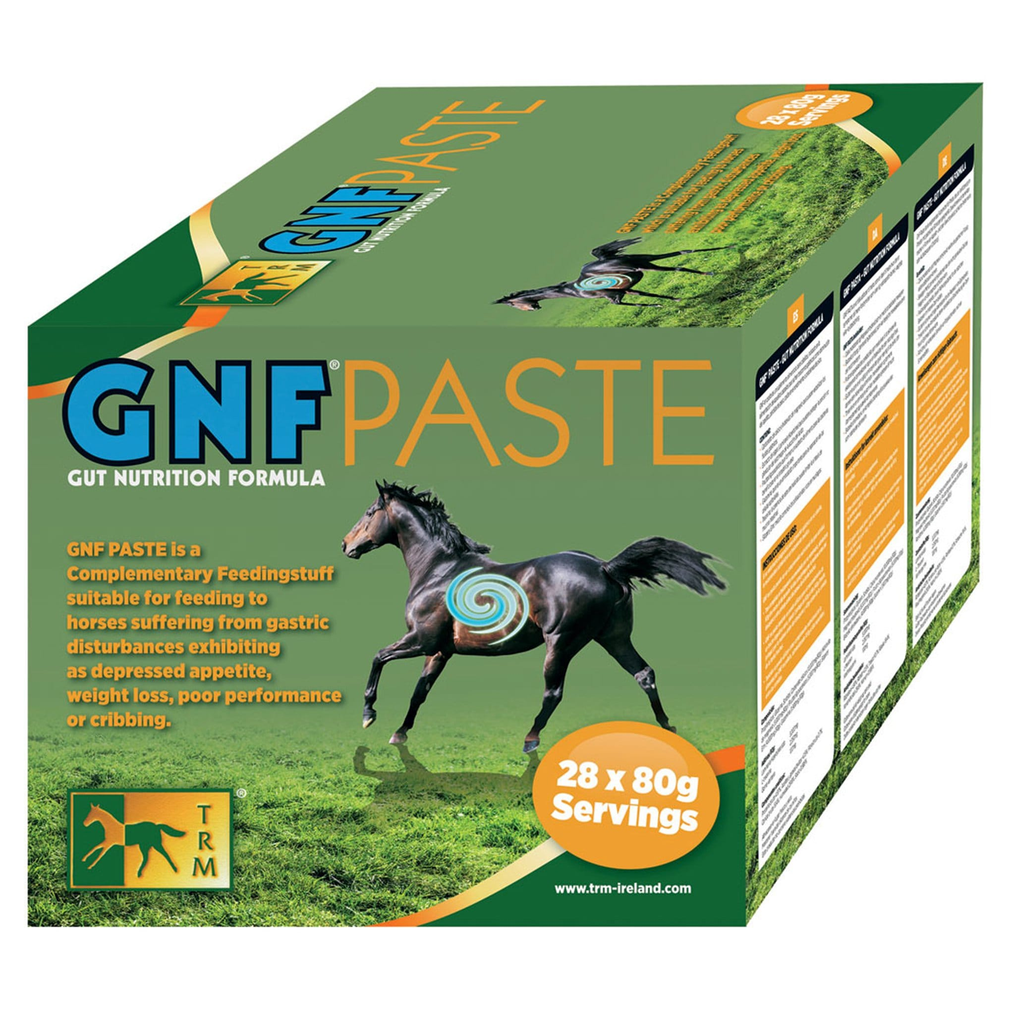 Thoroughbred Remedies GNF Paste
