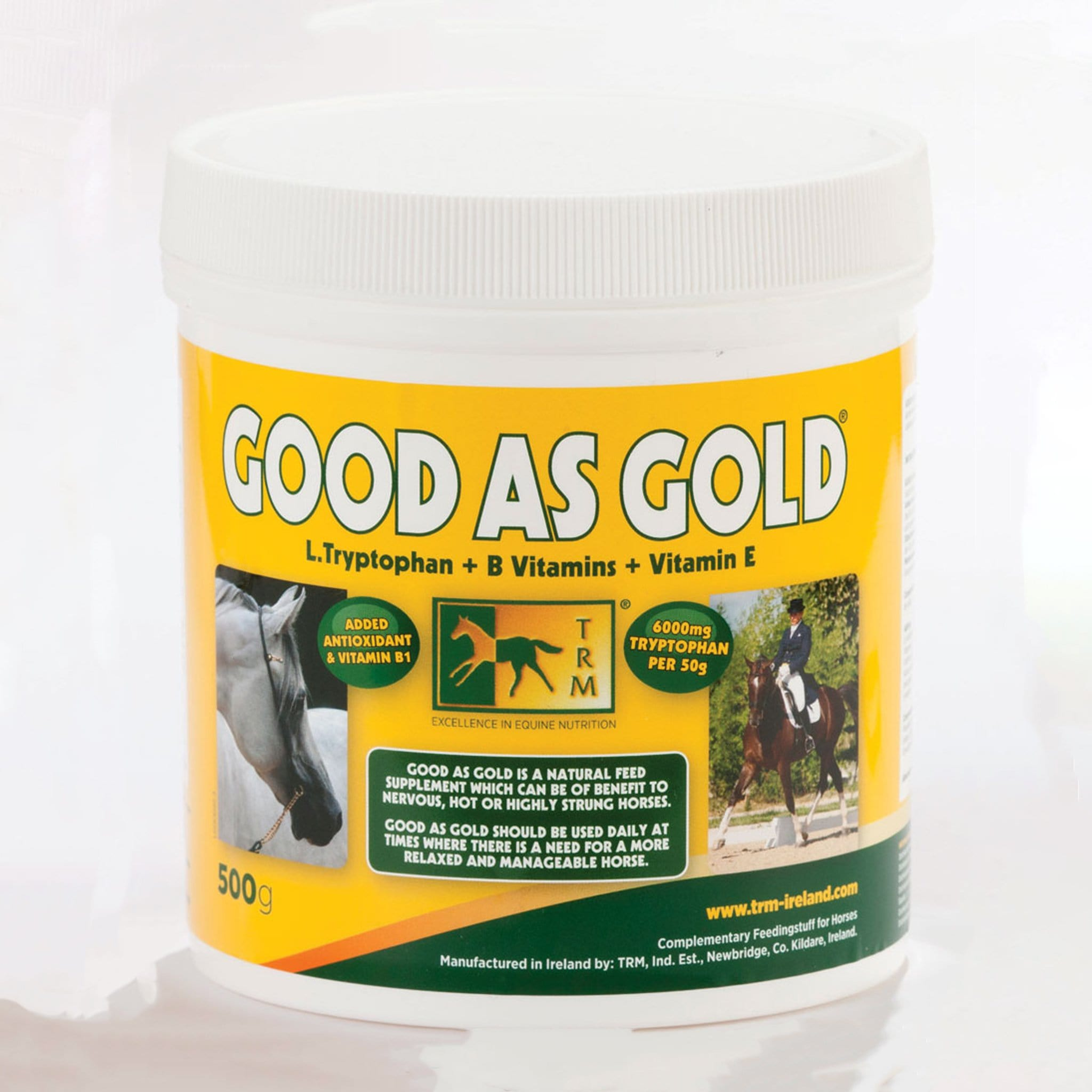 Good as Gold 7014