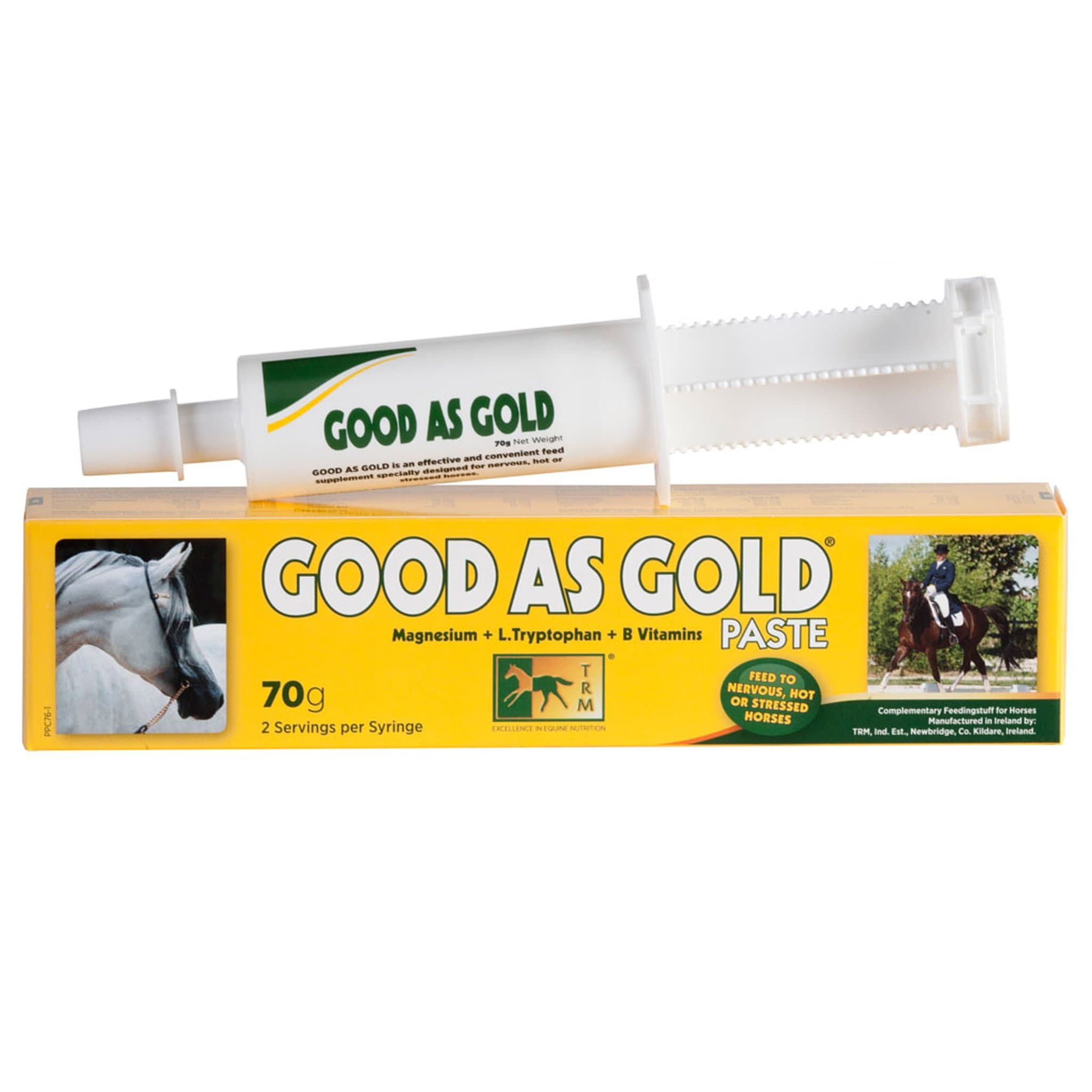 Good as Gold Paste 3226