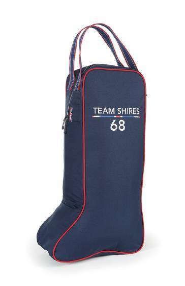 Shires Team Long Boot Bag 9945