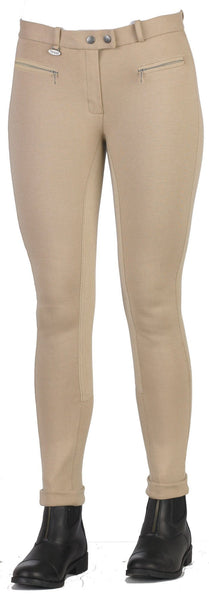 Toggi Derby Ladies Full Seat Jodhpurs - EQUUS