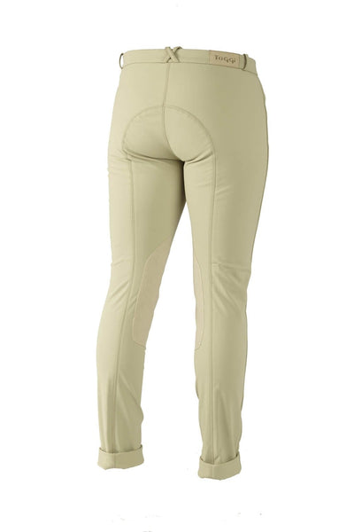Toggi Alaska Ladies Winter Jodhpurs in Beige