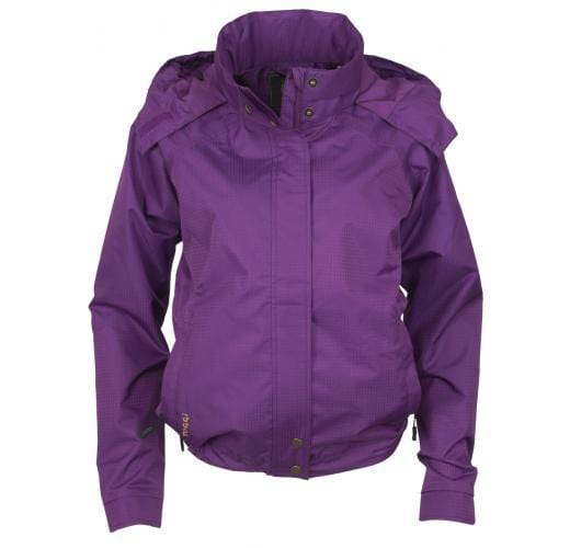 Toggi Attleboro Ladies Waterproof Jacket Anemone