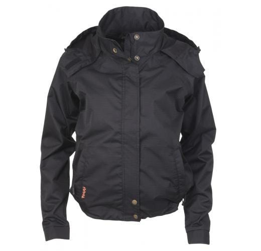 Toggi Attleboro Ladies Waterproof Jacket Black