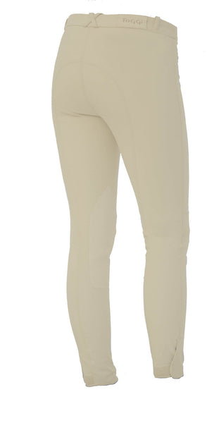 Toggi Bramham Ladies Breeches in Beige
