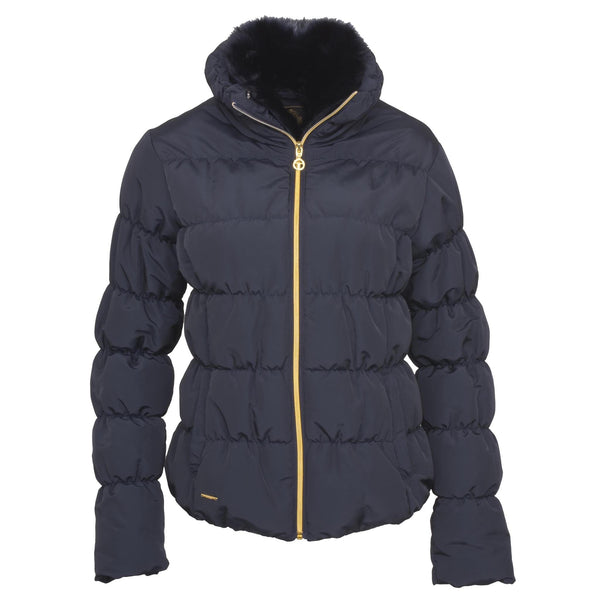 Toggi Branagh Ladies Padded Jacket Midnight Blue