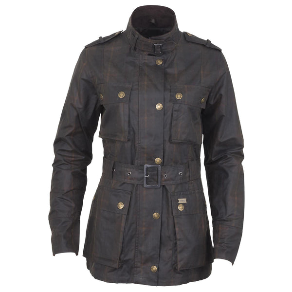 Toggi Brightwell Ladies Wax Jacket