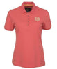 Toggi Groveland Polo Shirt in Coral Front