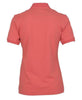 Toggi Groveland Polo Shirt in Coral Rear