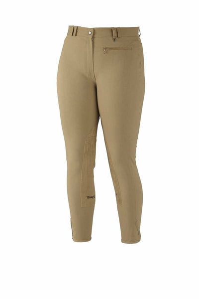 Toggi Isis Ladies Everyday Breeches in Pampas