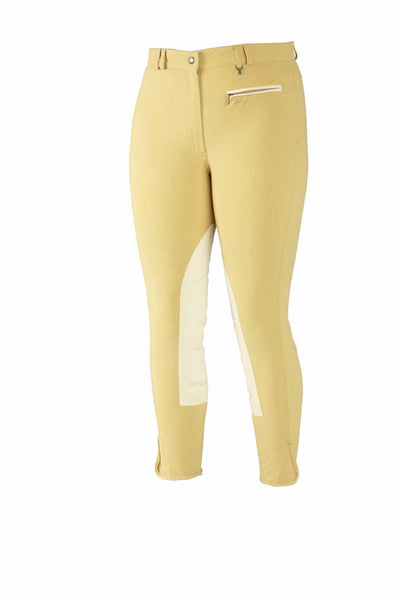 Toggi Isis Ladies Everyday Breeches in Sand