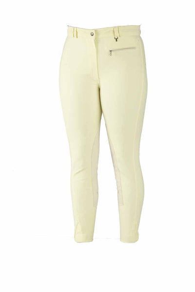 Toggi Isis Ladies Everyday Breeches in Winter White