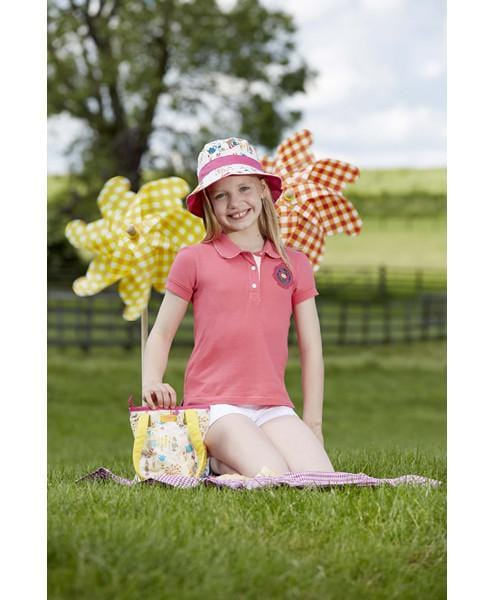 Toggi Popsicle Children's Polo Shirt worn by Girl