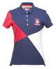Toggi Team GBR Blair Ladies Cut & Sew Polo Shirt - 8 | EQUUS
