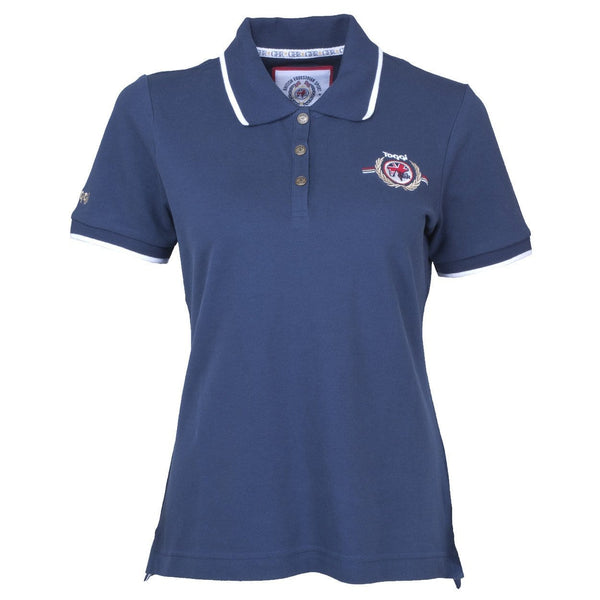 Toggi Team GBR Chamonix Ladies Polo Shirt